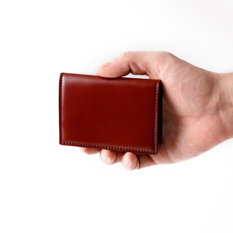 コードバン財布_ハノーバーコインケース