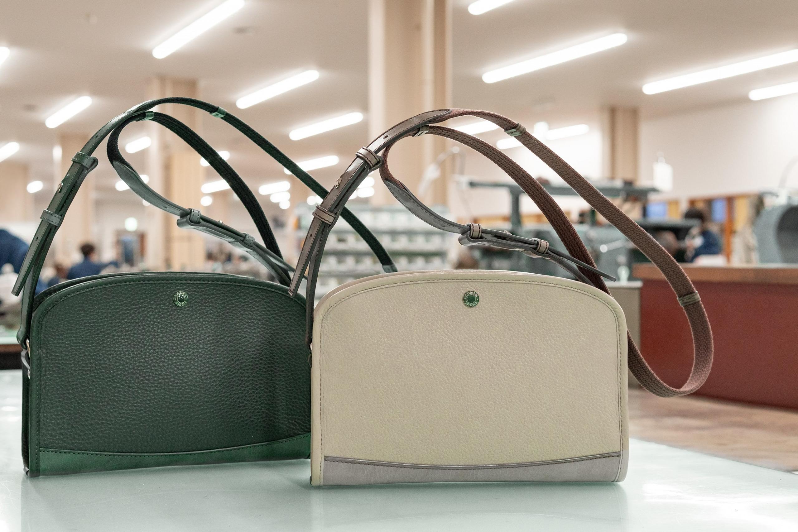 kawasakiコラボレーション_オリジナルバッグ