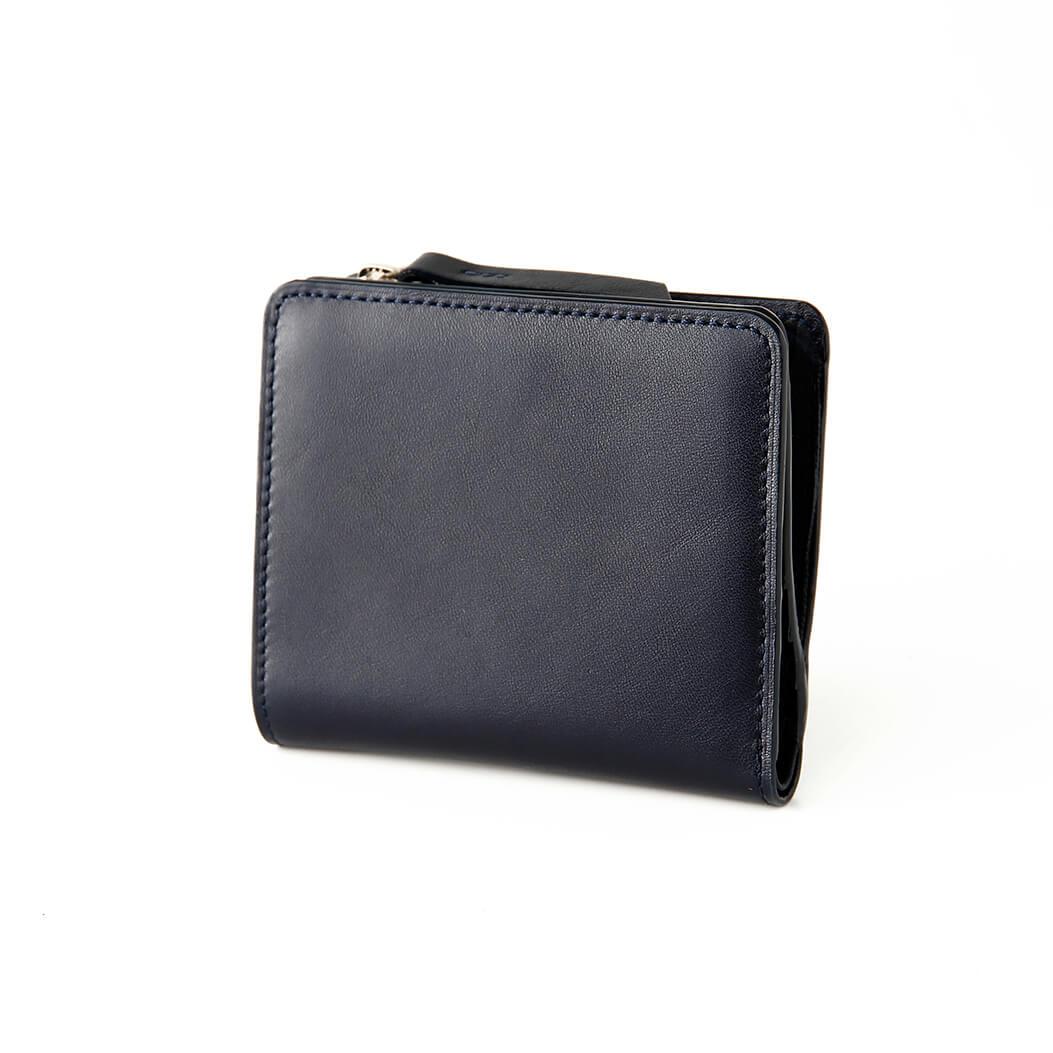 イージー_二つ折り財布