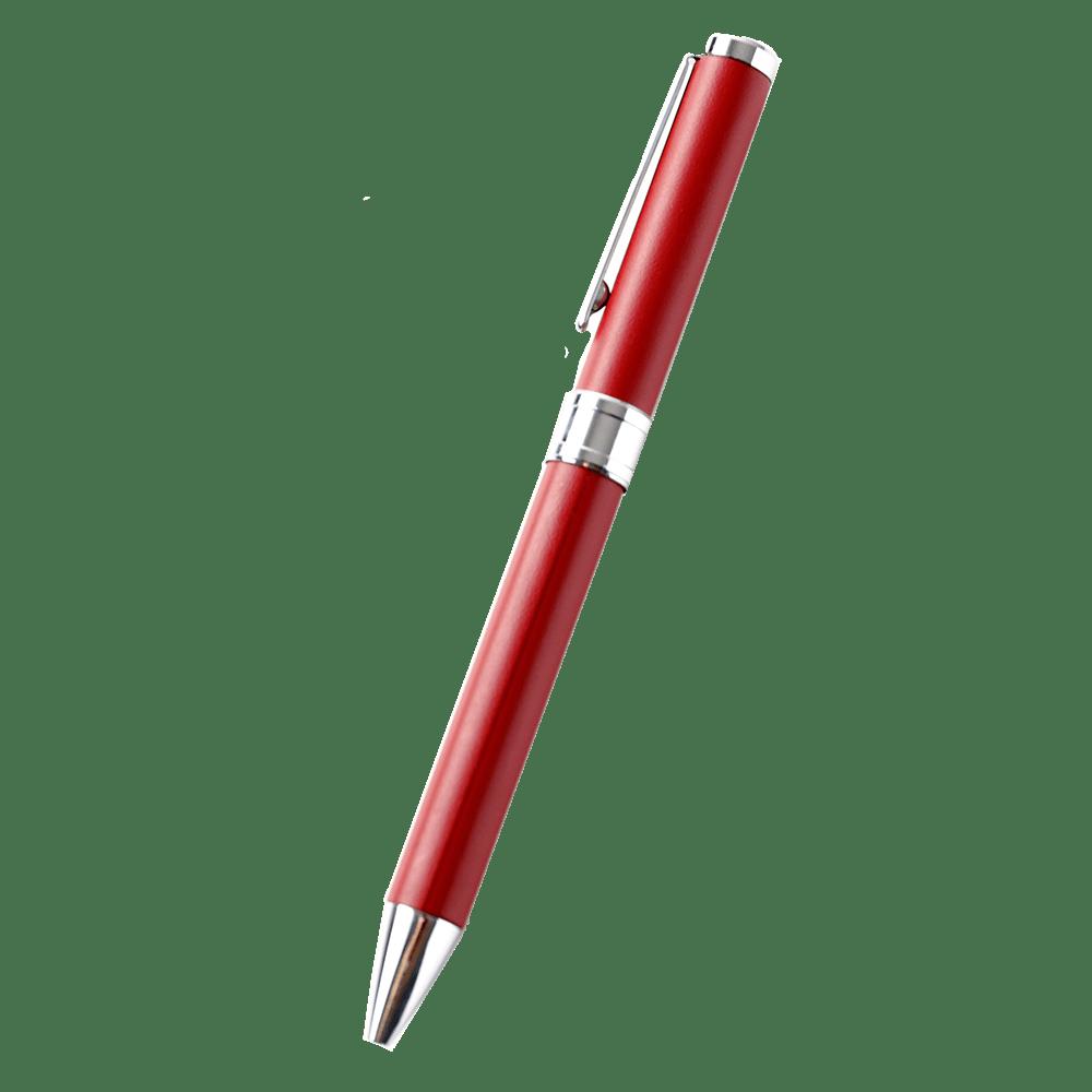 アンダルシアン_革巻きボールペン