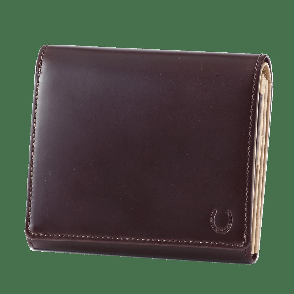 フリージアン_二つ折り財布