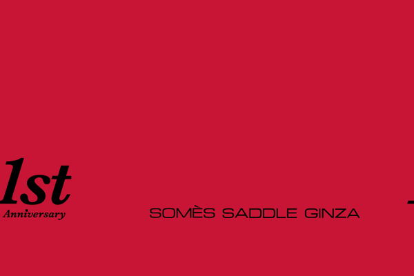 SOMES_GINZA